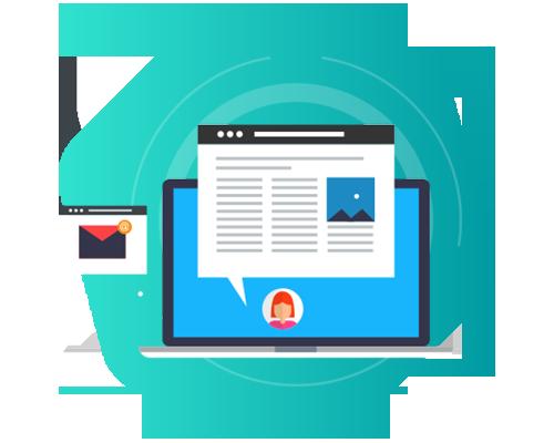 website content marketing